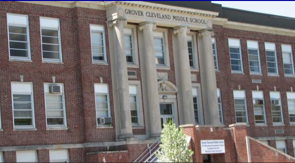Grover Cleveland Junior High School