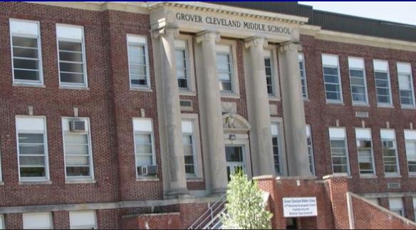 Grover Cleveland Junior High School